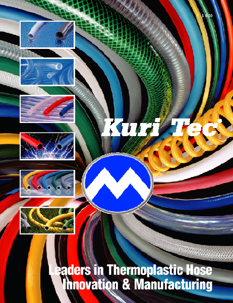 Kuriyama Hose Products