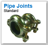 Eaton Flexmaster Standard Pipe Joints