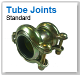Eaton Flexmaster Standard Tube Joints