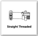 Eaton Flexmaster Straight Threaded Tube Joints